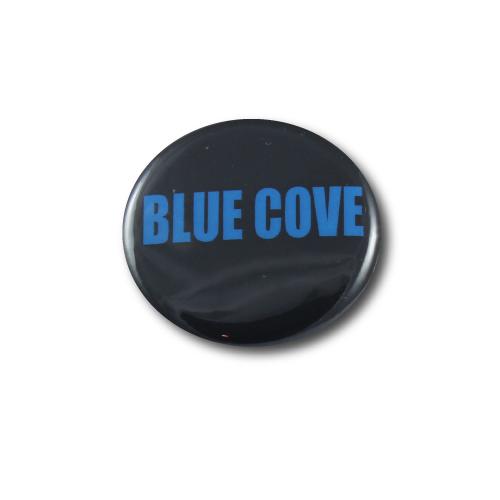 Blue-Cove