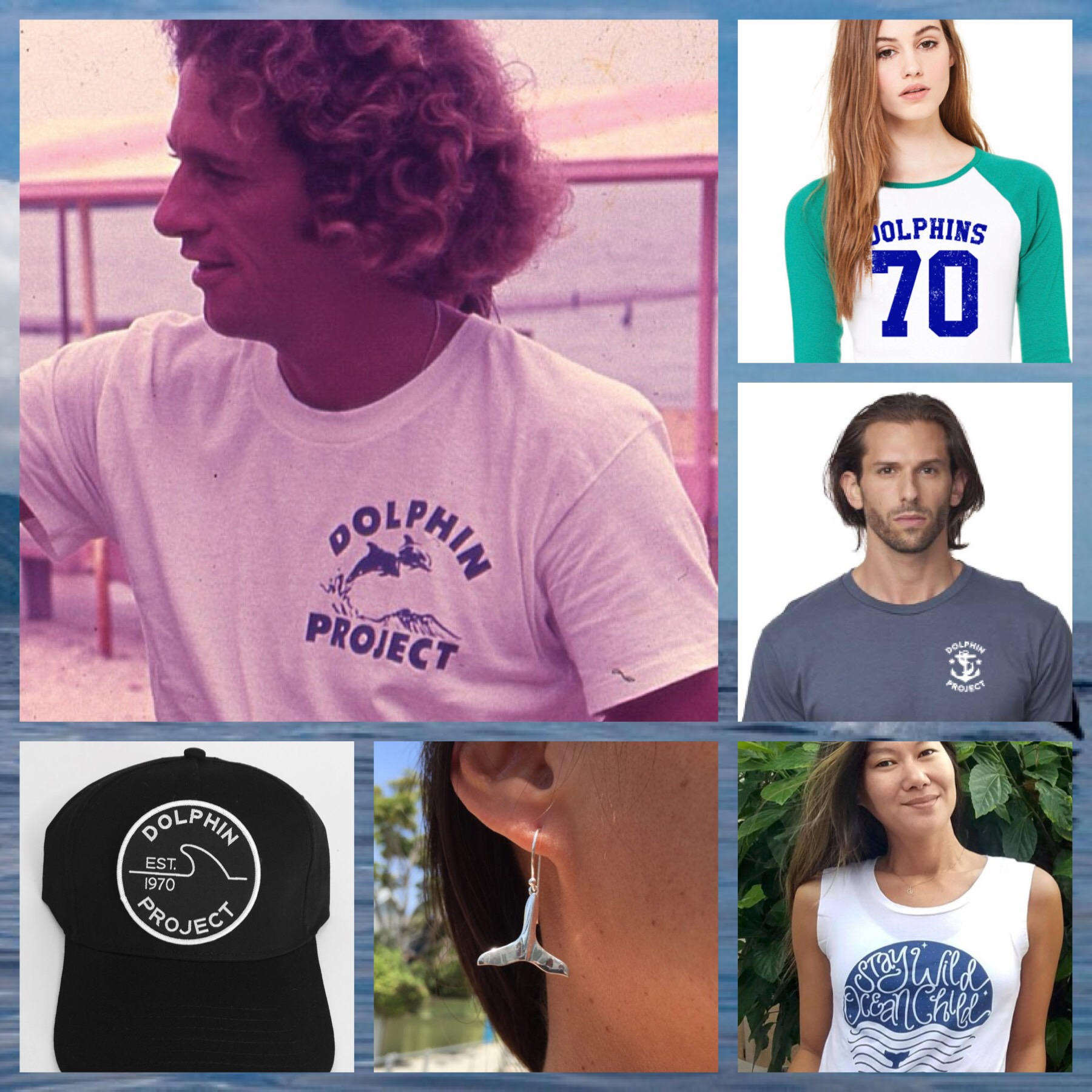 Shop our new anniversary gear and be a voice for the voiceless!