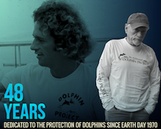 Dolphin Project Earth Day