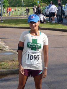 marathon triathalon tia