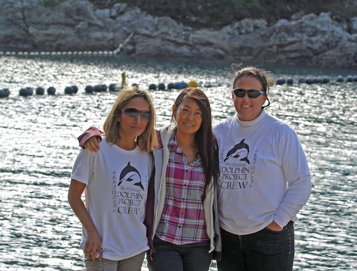 Last Thoughts on My Last Day in Taiji
