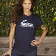 "Womans Dolphin Project ""Original"" Tee"