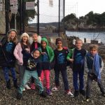Dolphin Project Cove Monitor Kids