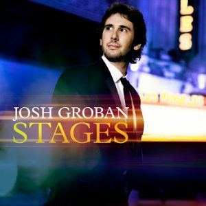 Win VIP tickets and meet Josh Groban!
