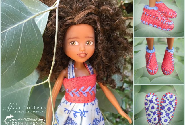 Magic DoLLphin