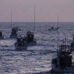 Taiji dolphin hunters