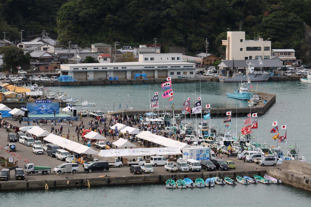 Taiji Whale Festival
