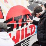 #StayWild