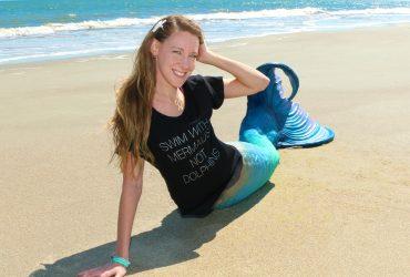 Mermaid Hilton Head Nina Leipold
