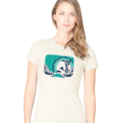 2018 Japan Dolphins Day Shirt